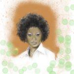 Portfolio laurent gosselin : Pam Grier