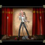 Portfolio laurent gosselin : Crooner