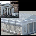 Portfolio laurent gosselin : St. Joseph Church