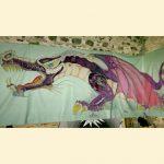 Portfolio laurent gosselin : dragon