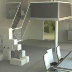 Portfolio laurent gosselin : rendering Vray