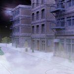 Portfolio laurent gosselin : Buildings type year 50